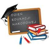 Dzień nauczyciela logo